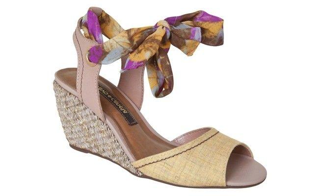 espadrilhas Sandália de salto alto: conheça os modelos e veja como usar cada um