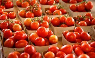 Feira: consiga os melhores alimentos e preços na época certa