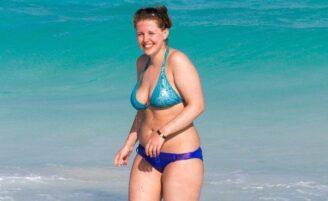 Moda praia plus size: biquínis e outras peças ideais para gordinhas