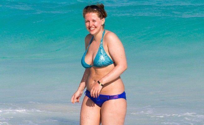 moda praia plus size Moda praia plus size: biquínis e outras peças ideais para gordinhas