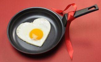 Ovo: um alimento saboroso e que oferece muitos benefícios à saúde