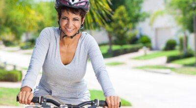 Pedalar: como a bicicleta pode melhorar seu bem estar e sua saúde