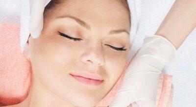 Peeling de diamante: pele bonita e macia sem dor