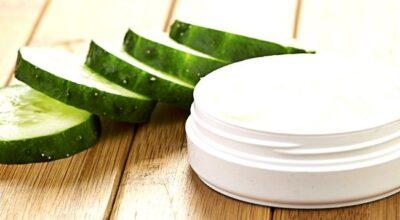 Cuidados naturais: 7 receitas de beleza com pepino