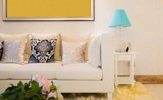 8 dicas para renovar a decoração da casa gastando pouco