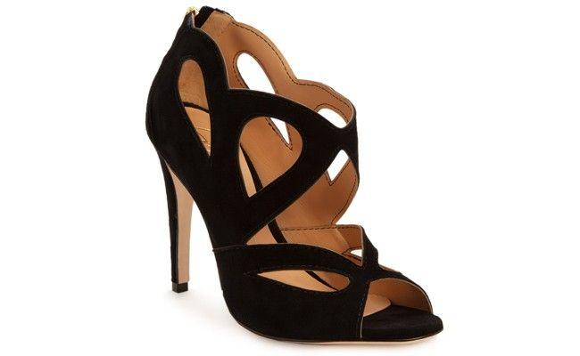 sandalia abotinada Sandália de salto alto: conheça os modelos e veja como usar cada um