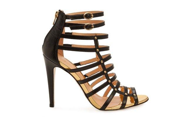 sandalia gladiadora Sandália de salto alto: conheça os modelos e veja como usar cada um