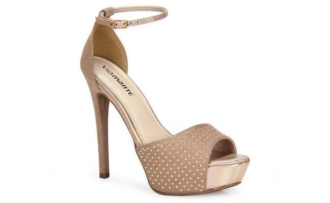 sandalia meia pata Sandália de salto alto: conheça os modelos e veja como usar cada um