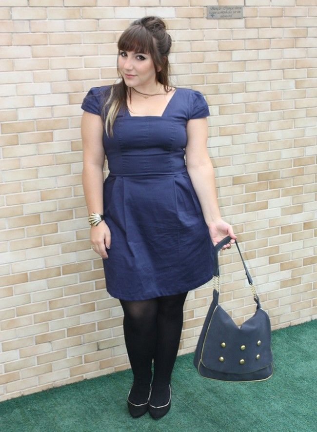 baae09508f01 Vestido básico: por que toda mulher deve ter um no guarda roupa ...