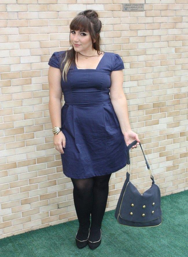 vestido basico ju romano Vestido básico: por que toda mulher deve ter um no guarda roupa?