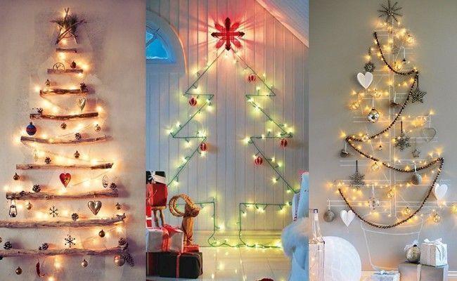 decorar uma arvore de natal : decorar uma arvore de natal:arvore de natal de pisca pisca Como montar e decorar uma árvore de