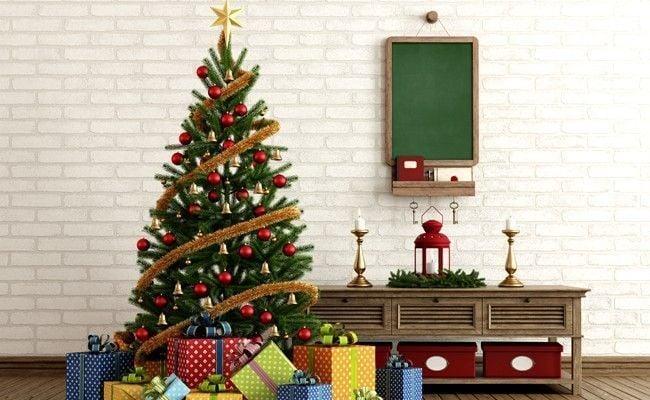 decoracao de natal para interiores de casas:Um guia completo para você deixar sua casa linda e preparada para as