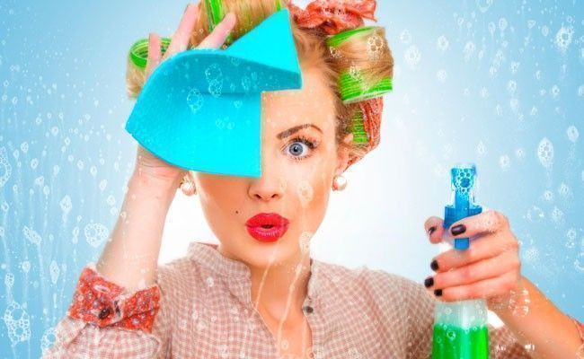Como fazer uma limpeza de emergência na casa em pouco tempo - Dicas de Mulher