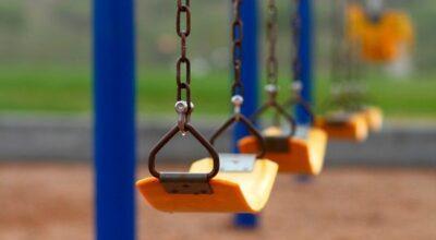 Como identificar parques infantis sem segurança