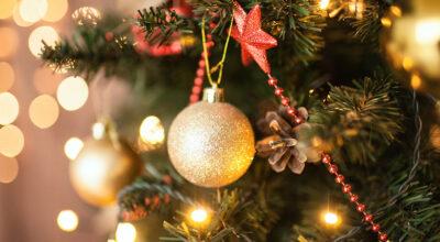 Como montar a árvore de Natal e ideias para decorar a sua