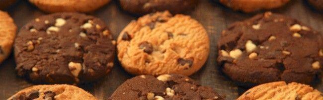 cookies 12 alimentos deliciosos que possuem gordura trans