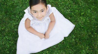 Vestido de daminha de honra: dicas para escolher o modelo ideal