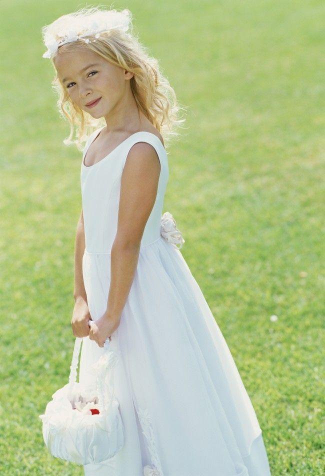 a6710aa35556 Vestido de daminha de honra: dicas para escolher o modelo ideal ...