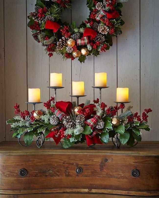 decoracao 10 Como decorar a casa para o Natal: dicas simples para você seguir