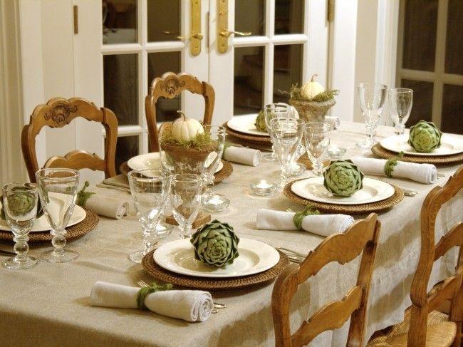 decoracao mesa natal 05 Como decorar a mesa para o Natal: dicas e sugestões para inspirar