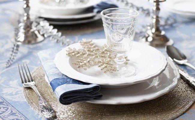 decoracao mesa natal 07 Como decorar a mesa para o Natal: dicas e sugestões para inspirar