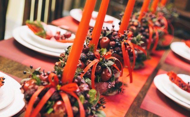 decoracao mesa natal 08 Como decorar a mesa para o Natal: dicas e sugestões para inspirar