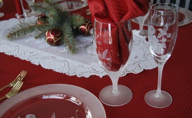 decoracao mesa natal 11 Como decorar a mesa para o Natal: dicas e sugestões para inspirar