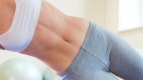 10 exercícios que ajudam a perder a barriga