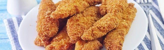 nuggets 12 alimentos deliciosos que possuem gordura trans