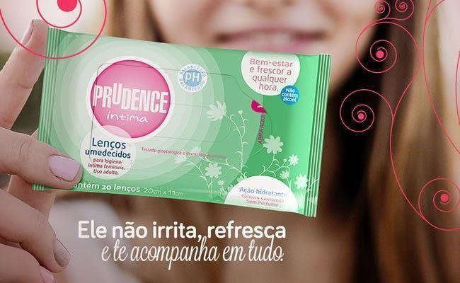 Prudence Íntima