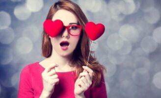 """10 maneiras românticas de dizer """"eu te amo"""""""