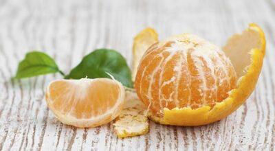 15 maneiras de reaproveitar a casca da laranja