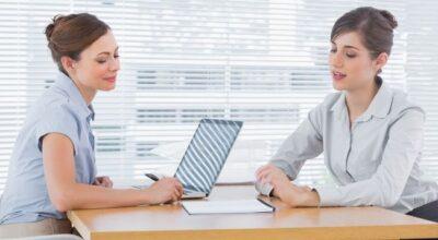 Especialista dá 6 dicas importantes para uma entrevista de emprego