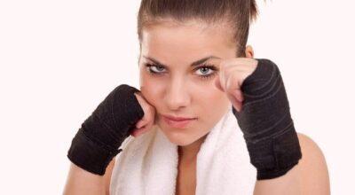 Body Combat: luta, diversão e menos calorias