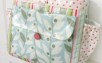 Como escolher a bolsa de bebê ideal