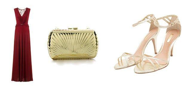 Bolsa Dourada Pode Usar De Dia : Clutch inspire se com v?rias dicas e modelos lindos