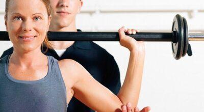 O segredo para obter os melhores resultados no seu treino