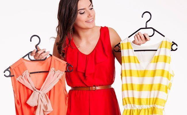 Tá na moda ser você mesma  5 dicas para descobrir seu estilo - Dicas ... 2e01a19d7a