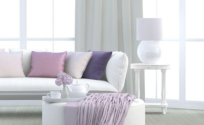 21 dicas para decorar apartamentos muito pequenos dicas for Colores para apartamentos pequenos