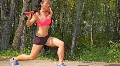 8 tipos de exercício para tonificar a parte interna da coxa