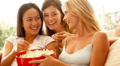5 alimentos que não engordam tanto quanto parecem