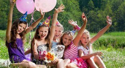5 locais alternativos para realizar uma festa infantil