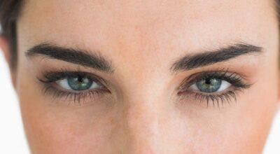 Os 5 melhores produtos para crescer as sobrancelhas