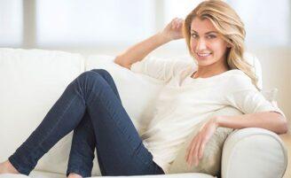 Sofá: como escolher o tecido ideal?