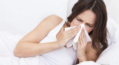 5 maneiras de desentupir o nariz