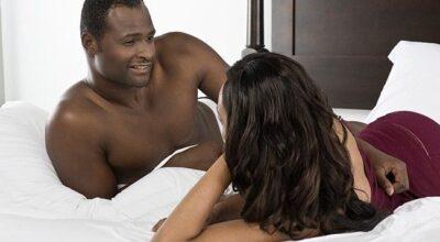 7 coisas que os homens amam que você faça na cama