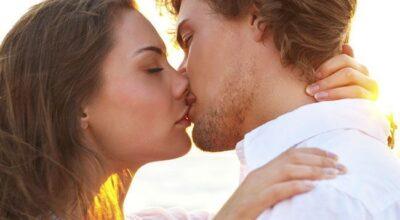 Como beijar: 10 mandamentos para o beijo perfeito