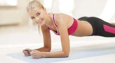 Conquiste um corpo esculpido com exercícios de baixo impacto