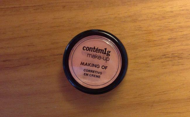 corretivo making of contem 1g Os 10 produtos de maquiagem mais indicados pelas blogueiras brasileiras