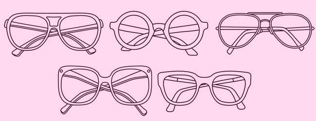 ea7ffea6857c5 Óculos de sol  dicas essenciais para a escolha certa - Dicas de Mulher
